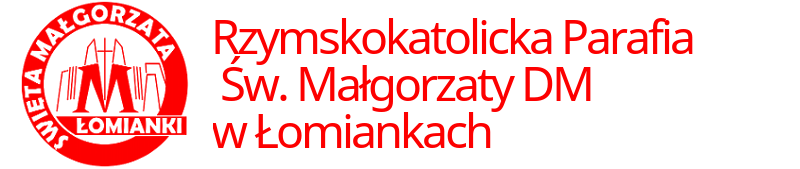 Parafia Łomianki